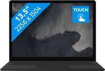 Microsoft Surface Laptop 2 - i5 - 8 GB - 256 GB Black