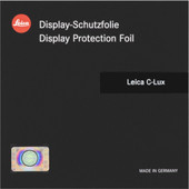 Leica C-Lux Display Protection Foil (2 stuks)
