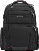 "Samsonite Pro-DLX5 17 ""Black 29L - Expandable"