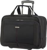 Samsonite GuardIt 2.0 Laptop Trolley 17,3'' Zwart