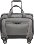 "Samsonite Pro-DLX 5 Spinner Tote 15.6 ""Magnetic Gray"