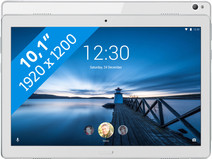 Lenovo Tab P10 64GB Wifi Wit