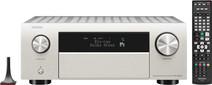 Denon AVR-X4500H Zilver