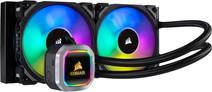 Corsair Hydro Series H100i RGB Platinum