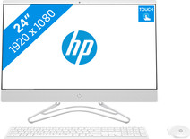 HP All-in-One PC 24-f0300nd