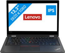 Lenovo ThinkPad L390 - i5-8GB-256GB