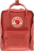 Fjällräven Kånken Mini Dahlia - Children's backpack