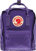 Fjällräven Kånken Mini Purple 7L - Kinderrugzak