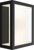 Philips Hue Impress buitenwandlamp breed