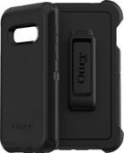 OtterBox Defender Samsung Galaxy S10e Full Body Case Black