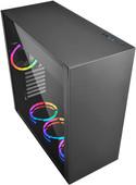 Sharkoon Pure Steel RGB Black