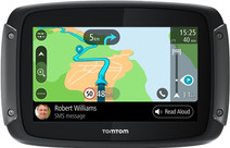 TomTom Rider 50 WE Black