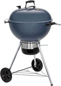 Weber Master Touch GBS C-5750 Blue