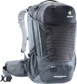 Deuter Trans Alpine Pro Black / Graphite 28L