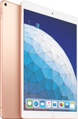 Apple iPad Air (2019) 256GB WiFi + 4G Gold