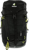 Deuter Trail Black / Graphite 22L
