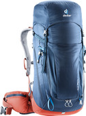 Deuter Trail Pro Midnight / Lava 36L