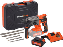 Powerplus Dual Power POWDPSET16