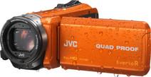 JVC GZ-R445DEU Orange