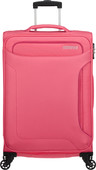 American Tourister Holiday Heat Spinner 67cm Blossom Pink