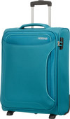 American Tourister Holiday Heat Upright 55cm Petrol Green
