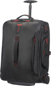 Samsonite Paradiver Light Duffle Wheels Backpack 55cm Black