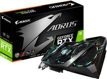 Gigabyte GeForce AORUS RTX 2080 Ti 11G