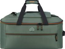 Delsey Tramontane Backpack Travel Bag 55cm Khaki
