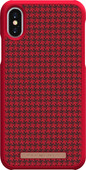Nordic Elements Sif Couture Apple iPhone X / Xs Back Cover Red
