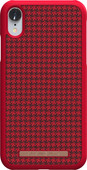 Nordic Elements Sif Couture Apple iPhone Xr Back Cover Red