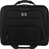 "Wenger Spheria 16"" Wheeled Laptop Case"