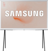 Samsung QE49LS01R The Serif Wit - QLED