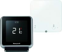 Honeywell Lyric T6R met installatie