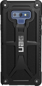 UAG Hard Case Monarch Samsung Galaxy Note 9 Back Cover Zwart