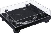 Audio Technica AT-LP120XUSBBK