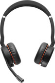 Jabra Evolve 75 UC Stereo Wireless Office Headset