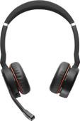 Jabra Evolve 75 UC Stereo Draadloze Office Headset