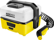 Karcher OC 3 Mobile Cleaner
