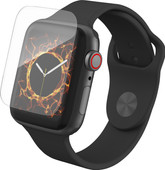 InvisibleShield HD Dry Apple Watch Series 4 40mm Screen Protector Plastic