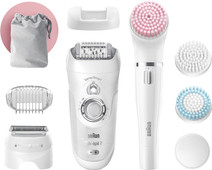 Braun Silk-épil Beauty set 7 7-875