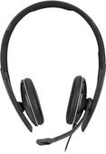 Sennheiser SC 165 Stereo Wired USB-A Office Headset