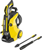 Karcher K5 Full Control Plus Splash Guard