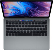"Apple MacBook Pro 13"" Touch Bar (2019) 16/256GB 2,4GHz Space Gray"