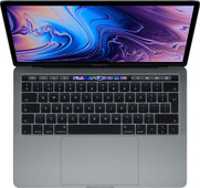 """Apple MacBook Pro 13"""" Touch Bar (2019) 16/512GB 2,4GHz Space Gray"""