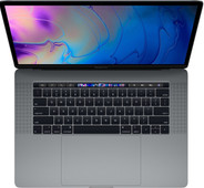 "Apple MacBook Pro 15"" Touch Bar (2019) 32GB/2TB 2,4GHz Space Gray"