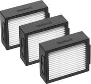 iRobot filterset Roomba e- en i-serie (3 stuks)