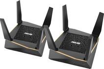 Asus AiMesh RT-AX92U Duo Pack