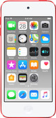 Apple iPod Touch (2019) 32GB RED