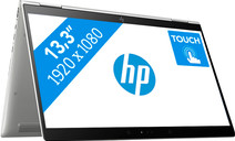 HP Elitebook 830 X360 G6 i5-8gb-256gb + 4G