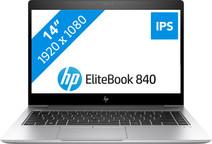 HP Elitebook 840 G6 i5-8gb-256gb